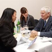 Hallo Interview mit Dr. Otto Schily , Bundesinnenminister a.D für die Hertha Stiftung