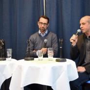 Hallo Füchse Talk mit Michael Preetz (Geschäftsführer Hertha BSC) und Paule Beinlich (Ehem. Geschäftsführer Hansa Rostock)