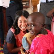 Hallo alle Kinder, die ich im Tasso Center kennengelernt habe, waren HIV Positiv .