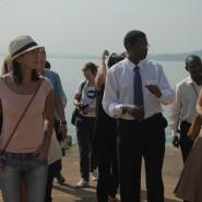 Hallo Besuch des Wasserwerks Gaba III