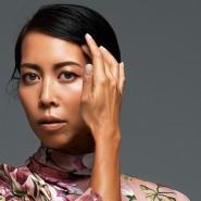 Hallo Styling: Ha Phan Bich (Basics Berlin) Idee/Konzept/Hair+Make-up: Jazz Mang (Basics Berlin)